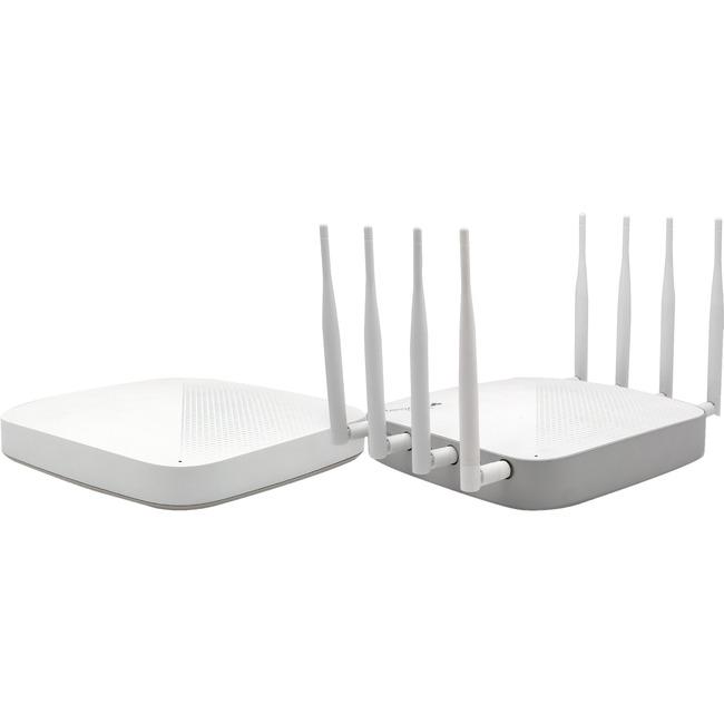Aerohive AP650X 802 11ax 2 50 Gbit/s Wireless Access Point