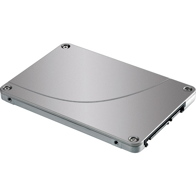 "HPE 1.92 TB Solid State Drive - SATA (SATA/600) - 2.5"" Drive - Internal"