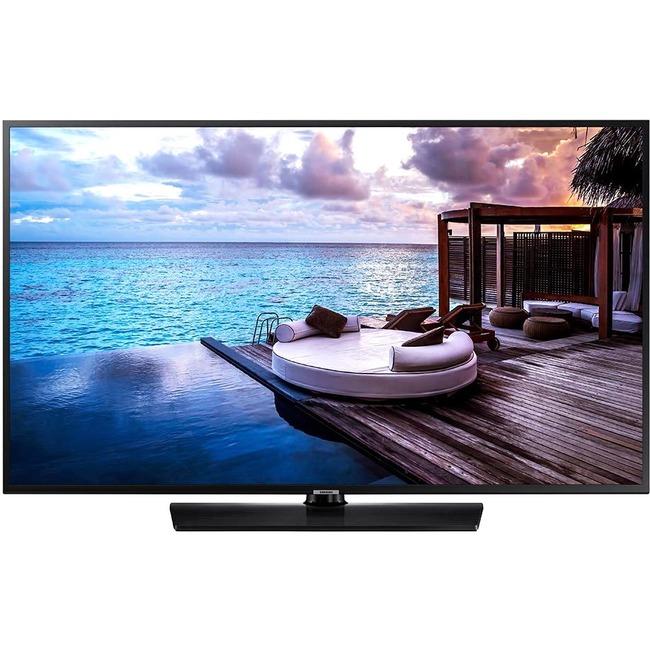 "Samsung 670 HG43NJ670UF 43"" 2160p LED-LCD TV - 16:9 - 4K UHDTV"