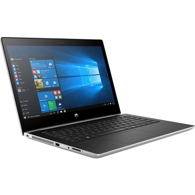 "HP ProBook 440 G5 14"" Notebook - Intel Core i3 i3-7100 Dual-core (2 Core) 3.90 GHz - 8 GB RAM - 500 GB HDD"