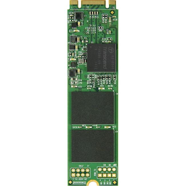 Transcend 800S 32 GB Solid State Drive - SATA (SATA/600) - Internal - M.2 2280