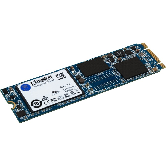 Kingston UV500 480 GB Internal Solid State Drive - SATA - M.2 2280