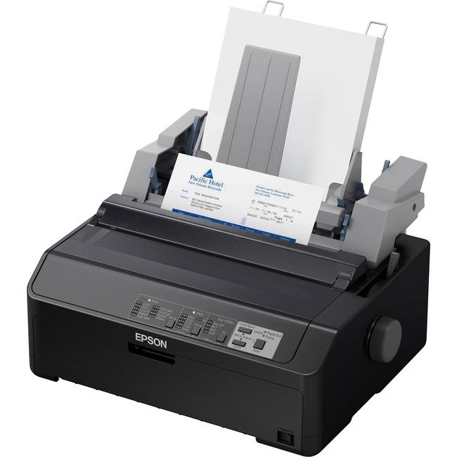 Epson LQ-590II NT Dot Matrix Printer - Monochrome