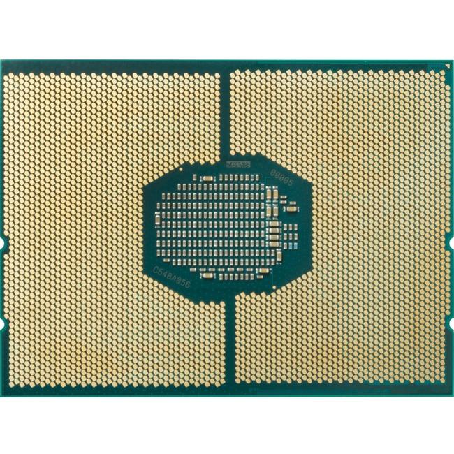 HP Intel Xeon Silver 4110 Octa-core (8 Core) 2.10 GHz Processor Upgrade - Socket 3647