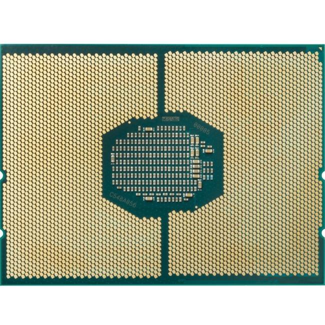 HP Intel Xeon Gold 6138 Icosa-core (20 Core) 2 GHz Processor Upgrade - Socket 3647