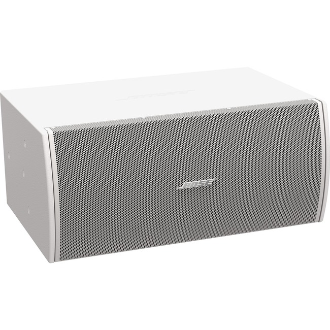 Bose Compact MB210 Wall Mountable, Ceiling Mountable Woofer - White
