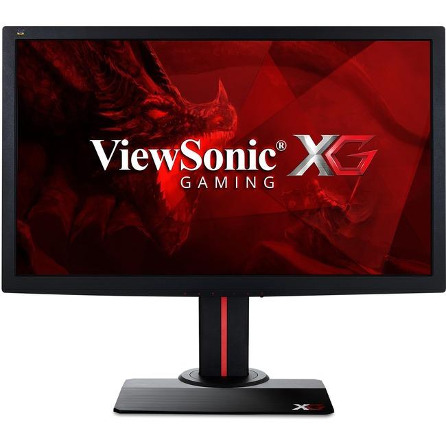 "ViewSonic XG2702-R 27/"" Gaming Monitor with FreeSync Eye Care Advanced Ergonomics"