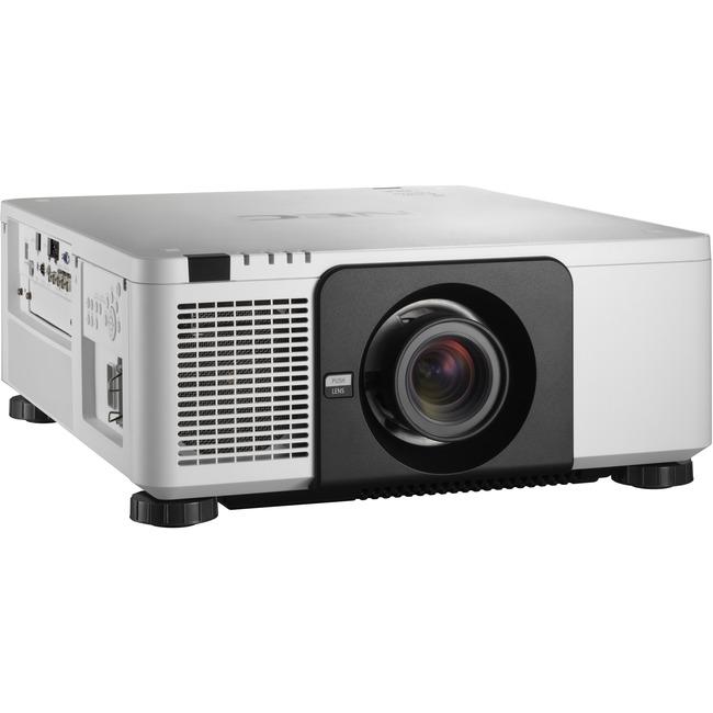 NEC Display NP-PX1005QL-W 3D Ready DLP Projector - 1080p - HDTV - 16:9