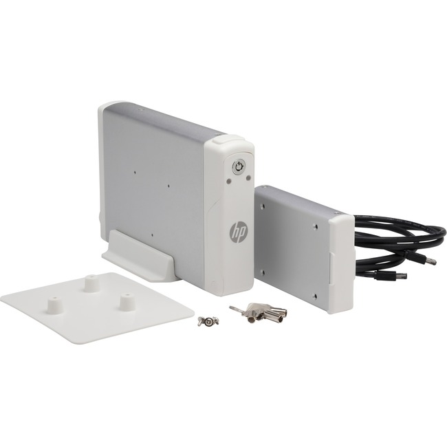 HP Drive Enclosure External