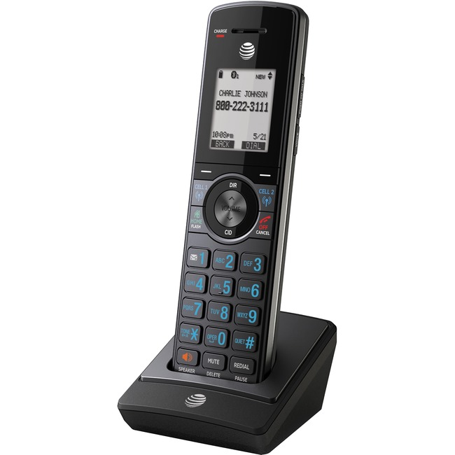 AT&T Connect to Cell Accessory Handset