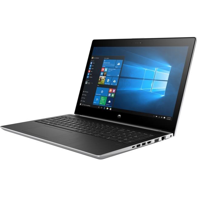 """HP ProBook 450 G5 15.6"""" LCD Notebook - Intel Core i3 (7th Gen) i3-7020U Dual-core (2 Core) 2.30 GHz - 4 GB DDR4 SDRAM -"""