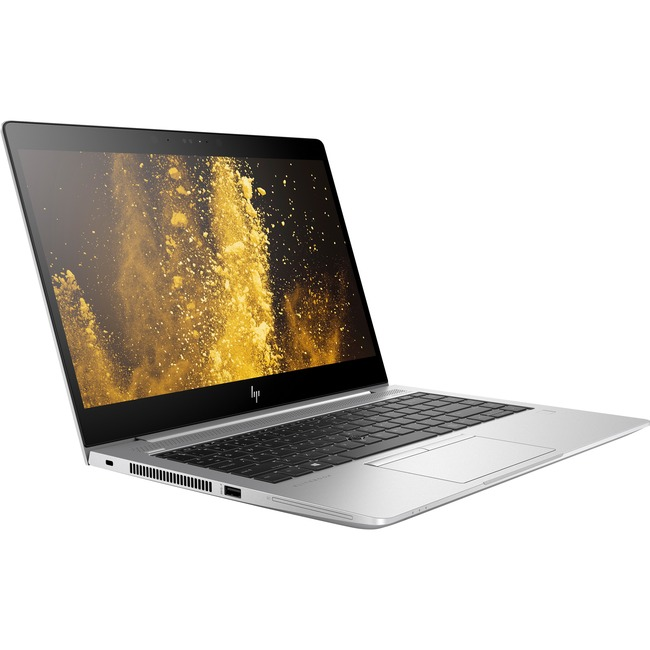 "HP EliteBook 840 G5 14"" LCD Notebook - Intel Core i5 (8th Gen) i5-8350U Quad-core (4 Core) 1.70 GHz - 16 GB DDR4 SDRAM -"