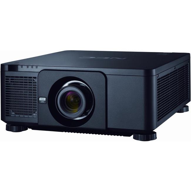NEC Display NP-PX1005QL-B 3D Ready DLP Projector - 1080p - HDTV - 16:9