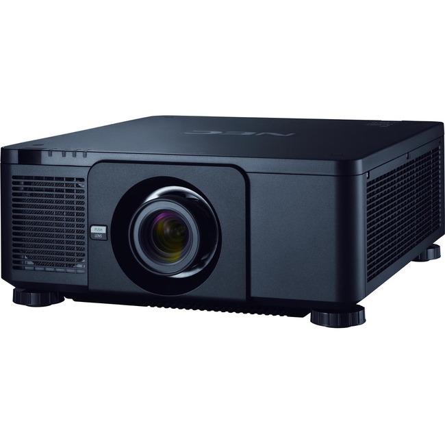 NEC Display NP-PX1005QL-W-18 3D Ready DLP Projector - 1080p - HDTV - 16:9