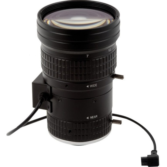 AXIS - 8 mm to 26 mm - f/0.9 - Zoom Lens for CS Mount