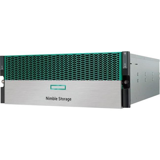 AF80 DUAL 16GBFC ONLY Q3P 1X23TB 1X46TB