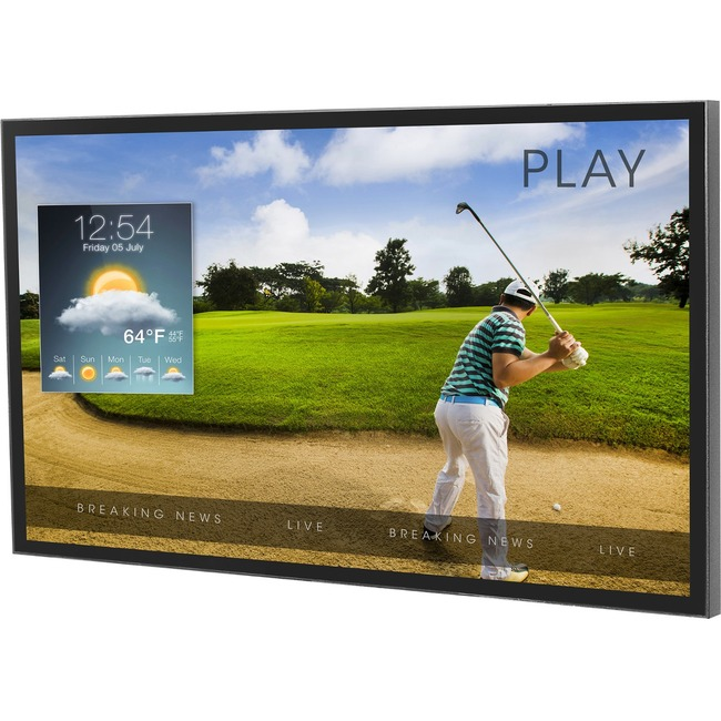 "Peerless-AV 65"" Xtreme High Bright Outdoor Display"
