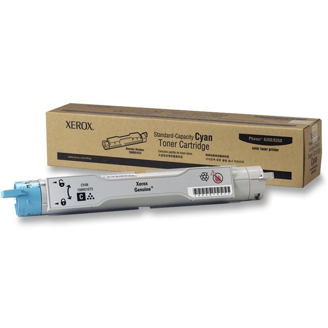 Xerox Toner Cartridge 106R01073 - Large