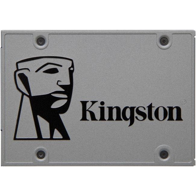 "Kingston UV500 1.92 TB Solid State Drive - SATA (SATA/600) - 2.5"" Drive - Internal"