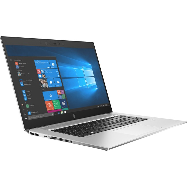 "HP EliteBook 1050 G1 15.6"" LCD Notebook - Intel Core i7 (8th Gen) i7-8750H Hexa-core (6 Core) 2.20 GHz - 16 GB DDR4 SDRA"