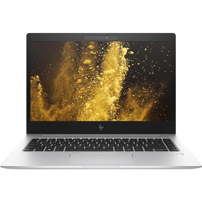 """HP EliteBook 1040 G4 14"""" LCD Notebook - Intel Core i7 (7th Gen) i7-7600U Dual-core (2 Core) 2.80 GHz - 16 GB DDR4 SDRAM"""