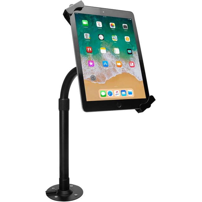 CTA Digital Desk Mount for iPad Pro, iPad, iPad mini