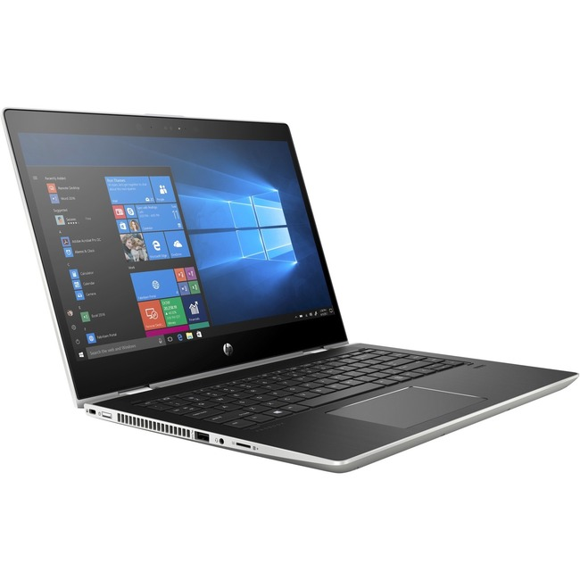 "HP ProBook x360 440 G1 14"" Touchscreen LCD 2 in 1 Notebook - Intel Celeron 3865U Dual-core (2 Core) 1.80 GHz - 4 GB DDR4"