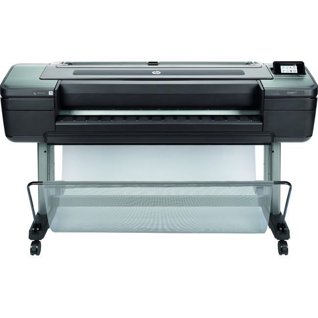 """HP Designjet Z9+ PostScript Inkjet Large Format Printer - 24"""" Print Width - Color"""