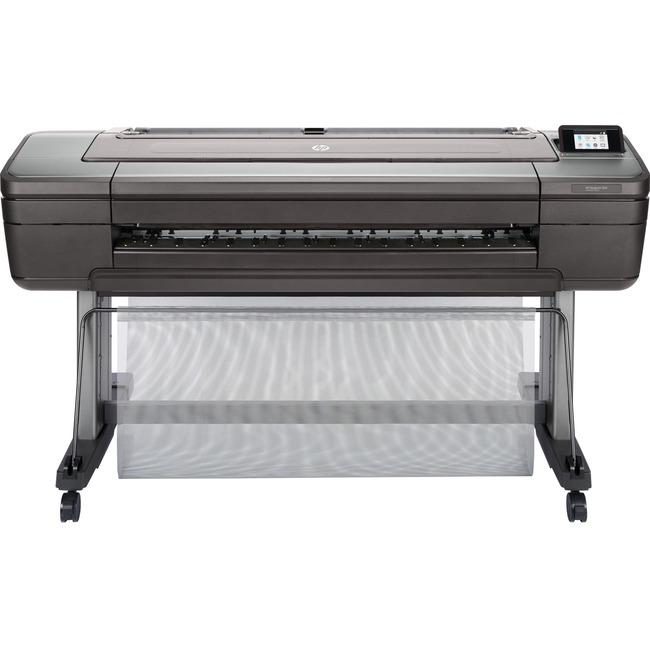 """HP Designjet Z6 PostScript Inkjet Large Format Printer - 24"""" Print Width - Color"""