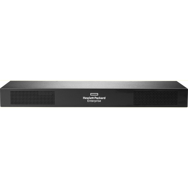 HPE 1x1x8 G4 KVM IP Console Switch