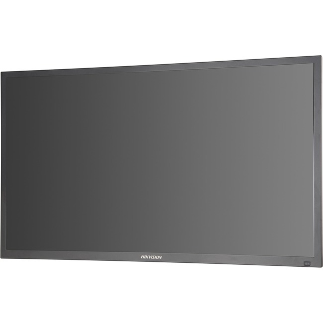 "Hikvision DS-D5055UL-B 55"" Direct LED LCD Monitor - 16:9 - 8 ms"