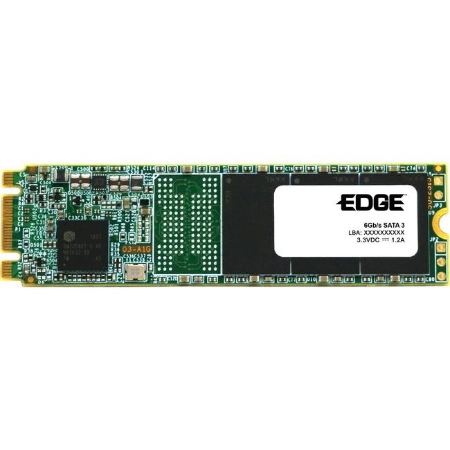 EDGE CLX600 1 TB Internal Solid State Drive - SATA - M.2 2280 - TAA Compliant