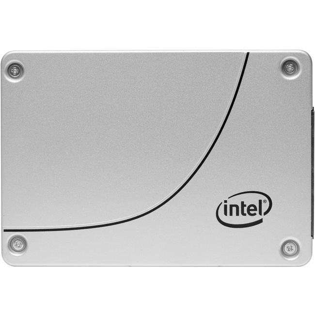 """Intel E 7000s 960 GB 2.5"""" Internal Solid State Drive - SATA"""