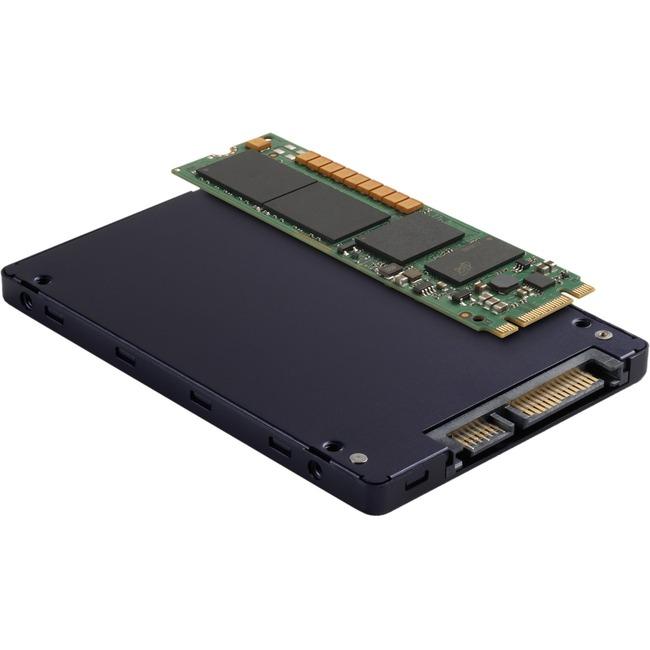 Micron 5100 5100 PRO 1.88 TB Solid State Drive - SATA (SATA/600) - Internal - M.2 2280