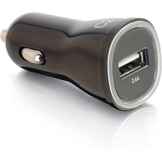 1 Port USB Car Charger 5V 2.4A