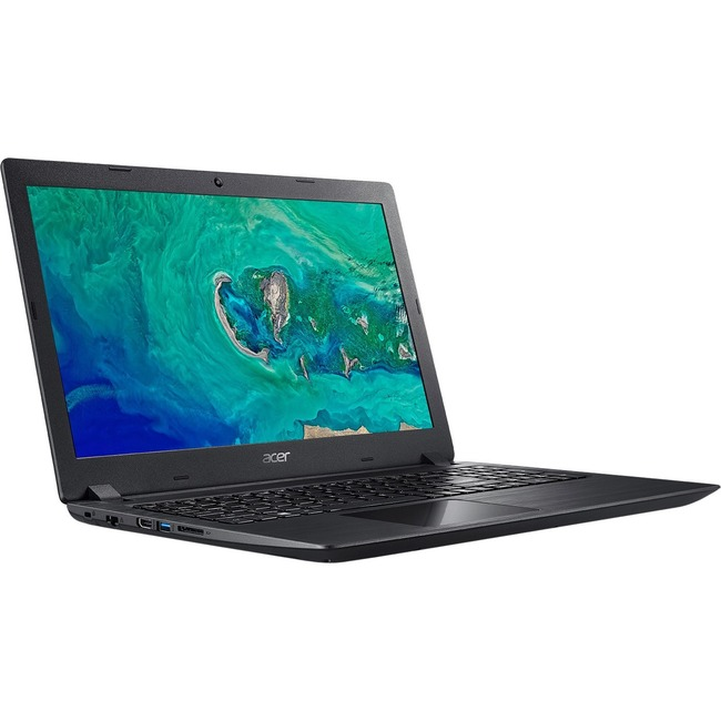 "Acer Aspire 3 A315-32-C0S5 15.6"" LCD Notebook - Intel Celeron N4100 Quad-core (4 Core) 1.10 GHz - 4 GB DDR4 SDRAM - 1 TB"