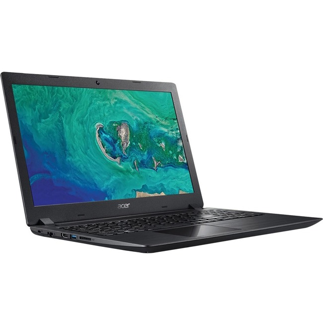 "Acer Aspire 3 A315-32-C78M 15.6"" LCD Notebook - Intel Celeron N4100 Quad-core (4 Core) 1.10 GHz - 4 GB DDR4 SDRAM - 1 TB"