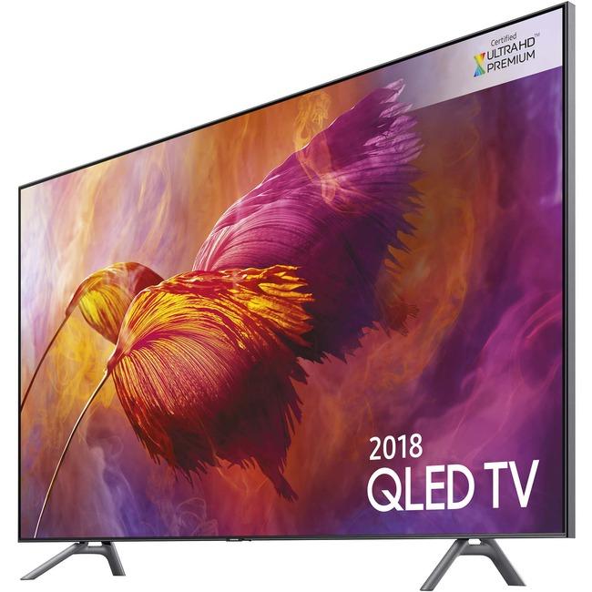 Samsung QE65Q8DNAT LED-LCD TV | Product overview | What Hi-Fi?