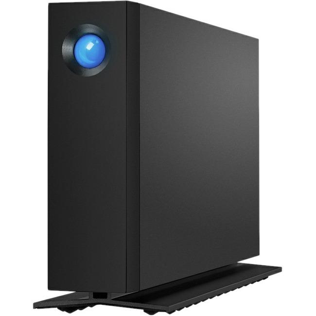 D2 PROFESSIONAL 4TB 3.5IN USB-C USB3.0        IN
