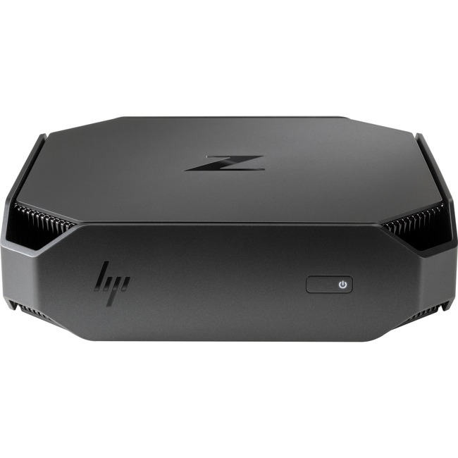 HP Z2 Mini G4 Workstation - 1 x Intel Core i5 (8th Gen) i5-8500 Hexa-core (6 Core) 3 GHz - 8 GB DDR4 SDRAM - 1 TB HDD -