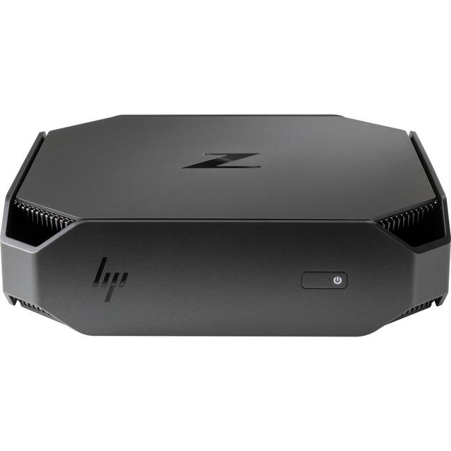 HP Z2 Mini G4 Workstation - 1 x Intel Core i5 (8th Gen) i5-8500 Hexa-core (6 Core) 3 GHz - 8 GB DDR4 SDRAM - 1 TB HDD -