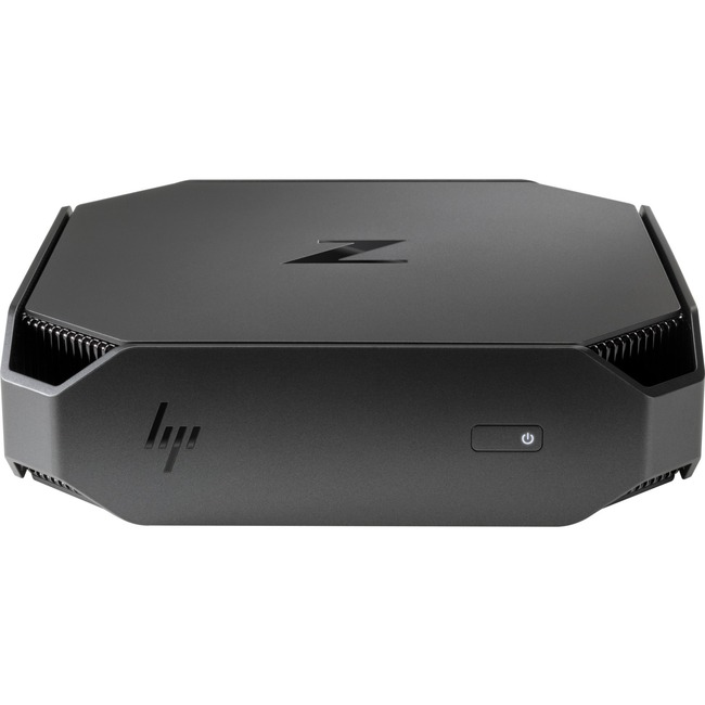 HP Z2 Mini G4 Workstation - 1 x Intel Xeon E-2144G Quad-core (4 Core) 3.60 GHz - 16 GB DDR4 SDRAM - 512 GB SSD - NVIDIA