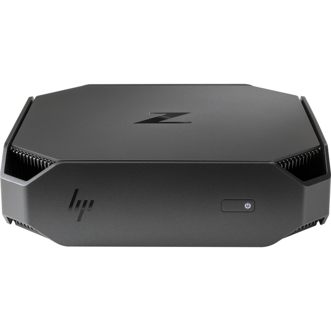 HP Z2 Mini G4 Workstation - 1 x Intel Core i7 (8th Gen) i7-8700 Hexa-core (6 Core) 3.20 GHz - 8 GB DDR4 SDRAM - 256 GB S