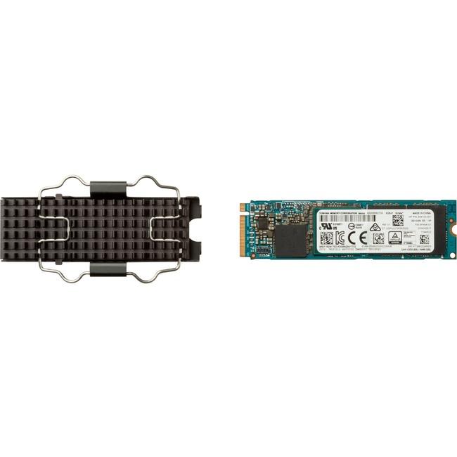 HP Z Turbo Drive 512 GB Solid State Drive - Internal