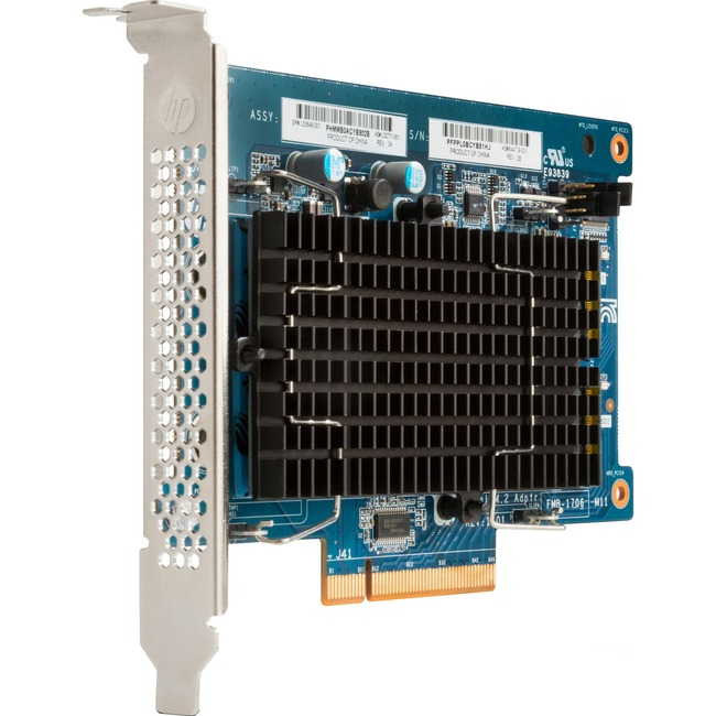 HP Z Turbo Drive 1 TB Solid State Drive - Internal