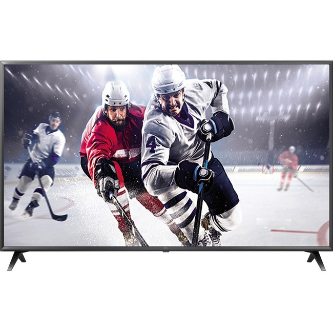 "LG UU340C 43UU340C 43"" Smart LED-LCD TV - 4K UHDTV - TAA Compliant"