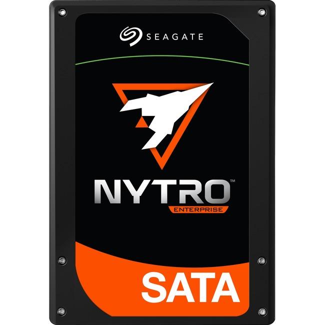 "Seagate Nytro 1000 XA480ME10103 480 GB 2.5"" Internal Solid State Drive - SATA"