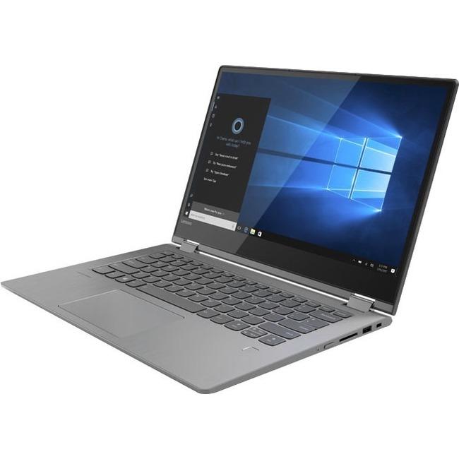 """Lenovo IdeaPad Flex 6-14ARR 81HA0008US 14"""" Touchscreen LCD 2 in 1 Notebook - AMD Ryzen 3 2200U Dual-core (2 Core) 2 GHz"""