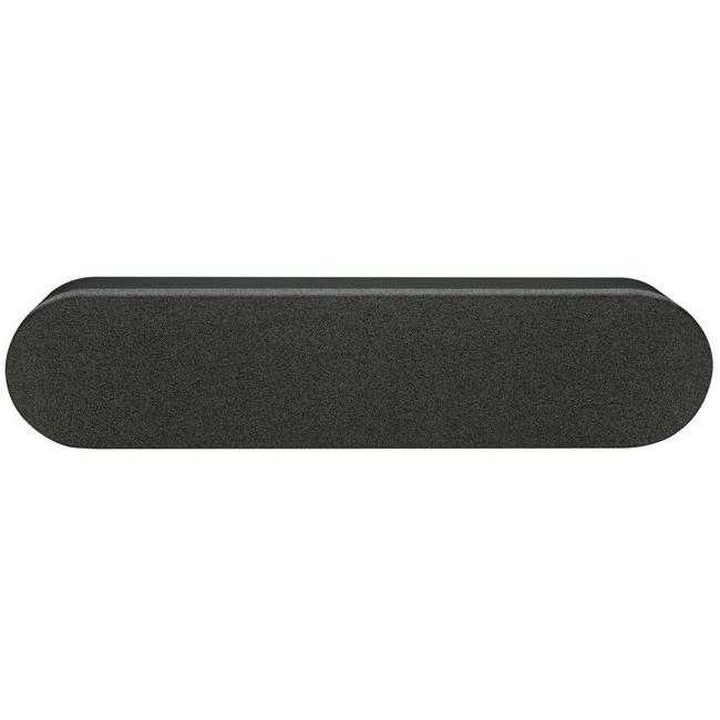 LOGITECH Rally Speaker System - Black - Wall Mountable