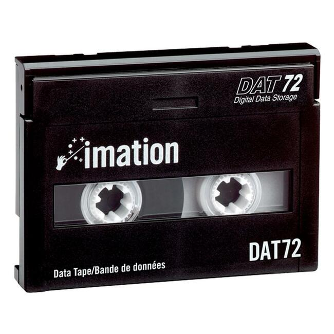 Imation DAT 72 Tape Cartridge